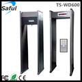 يمكن حيث يمكنك شراء saful ts-wd600 سيرا على الأقدام عبر أجهزة الكشف عن المعادن