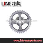 406.1006035-10 USED FOR GAZ Chain Wheel