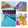 Sparkling Effect Glitter Powder Wallpaper, Glitter Powder Pigment