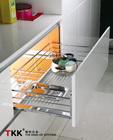 Kitchen Wire Organizer/Cabinet Drawer Basket/Under Sink Storage