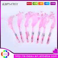 Favor various shapes attachments highlighter Pen KBP147031