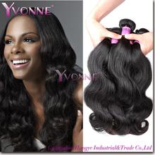 NEW arrival Wholesale body wave unprocessed virgin peruvian hair