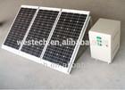 Westech Monocrystalline/Polycrystalline On-Grid/Off-Grid Solar PV 100w mono solar panel