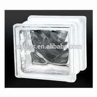 2014 Hot Sale!!colored glass block price decorative glass blocks,glass blocks plastic