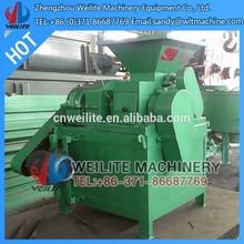 High Capacity Bricket Press