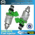 23250 - 16170 , coches y motocicletas Auto motor sistemas de combustible piezas del coche Original del inyector del inyector para Toyota