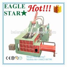 Y81-1250 hydraulic scrap metal compactor
