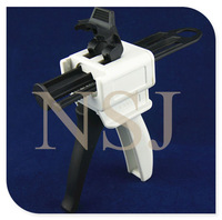 50ml 10:1 AB Silicone Gun, Sealant Gun for Arylic Adhesives in Marble & Solid Surface