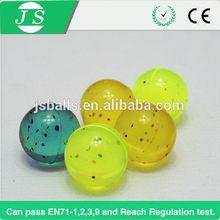 Top quality unique high bounce crazy ball