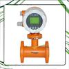 Electromagnetic flowmeter, magnetic flowmeter, digital water flow meter