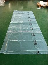 Colchón de vacío bolsas de plástico funda de colchón ikea funda de colchón