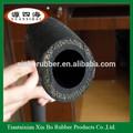 Tissu renforcé tuyau d'eau flexible d'aspiration