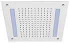 304 stainless steel LED concealed ceiling top rain shower head DPG5006