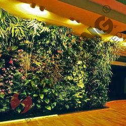 Artificial outdoor indoor smart garden indoor vertical garden/vertical garden/smart outdoor