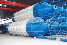 Steel silo for storage cement silo /200t silo