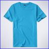 basic plain no brand t-shirt,causal love couple t-shirt design plain round neck t-shirt