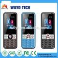 Baratos wh710 1.8 pone de lcd de dos sim en espera dos 2030 super música altavoz del teléfono desbloqueado clave mini teléfono celular