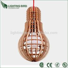 Factory wooden pendant lamp alibaba com