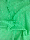 2014 polyester weft knitting mesh fabric for T shirt, sports wear.