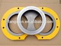Zoomlion bomba de concreto de peças de reposição( placa de desgaste de fábrica)