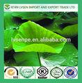 Redução de lipídios no sangue e tratar o fígado gordo lotus extrato da folha 2%- 98%
