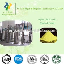 High quality low price lipoic acid