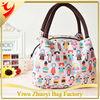 Functional Mini Travel Bag Cartoon Cute Tote Bag