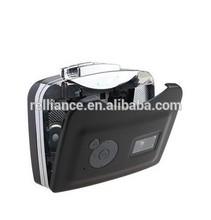 EZCAP Portable USB Cassette Tape to MP3 Converter Audio Music Player