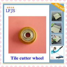 tungsten carbide tile cutter HSSC-1, over 2000 meters service life