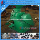 Automatic Coal Briquette Machine / White Coal Manufacturing Machine