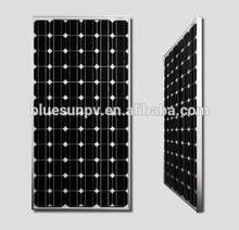 Bluesun top quality best sell mono 280w solar panel price list