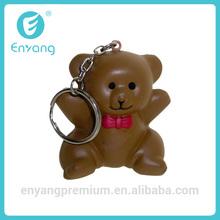 2014 New Cheap PU Stress Bear Lovely Children Toy
