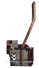 WF148 256mb ATI X1400 graphic Card for Dell Inspiron 6400