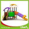 Children's Beautiful Amusement Park Rides Tube Slide LE.YY.006