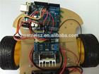 Universal Wheel Smart Car Model Robot Car