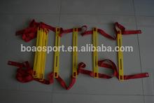 colour plastic sports speed training agility ladder