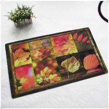 hot fashion custom logo design PVC mat,rug,carpet,cushion