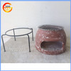 hot sale fire pit with chimney with best price