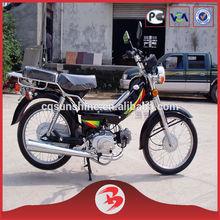 SX50Q Moped Bike Mini 50CC Cheap Chinese Motorcycles