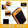 2014 universal new energy solar charger solar energy charger solar energy mobile charger