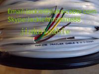 7 Core Trailer-LED Trailer Lights Wire Cable /12 VOLT 5 CORE TRAILER WIRE
