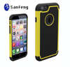 High quality silicone cellPhone case cover for iphone 6 6 s