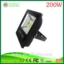 China online shopping led floodlight 2014 New Arrival High Quality Waterproof IP65 Outdoor 200 Watt Led Flood Light 50 watt led