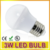 led bulb led bulb 3W led lighting bulb 3W most powerful led bulb e27