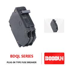 HOT SALE plug-in type MCB BDQL 1/2 series MCB
