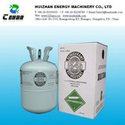 r134a refrigerant gas in bulk cargo accept OEM and Customized