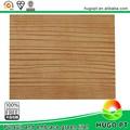 2014 nuevos materiales de decoración de cemento de la fibra revestimiento madera panelings( z)