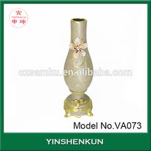 Fashionable novelties for business ceramic vase