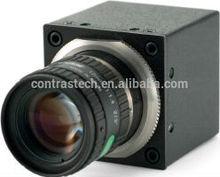 EXGM1000D High Stability and Flexibility Kodak Progressive Scan CCD GigE C CS mount HD Industrial Digital Camera