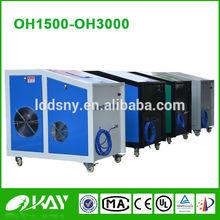 hho kit fuel save hydrogen water machine